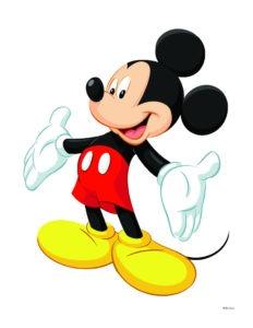 Vindt Mickey Mouse bij dit top hotel met zwembaden in Orlando!