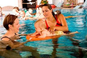 Wintersportvakantie met baby