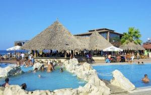 Waterpark Star Beach in Griekenland