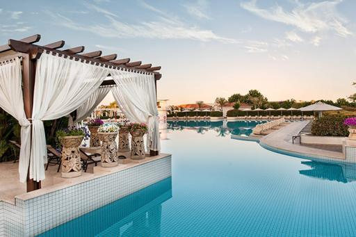 Luxe vakantie Turkije met zwembad