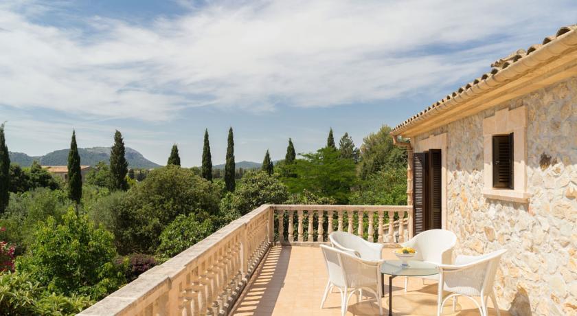 Villa in Mallorca met privé zwembad