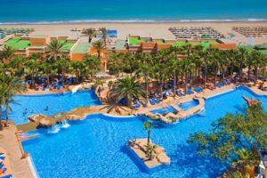 Top hotel in Spanje met zwembad