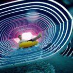 De langste glijbaan ter wereld in Duitsland