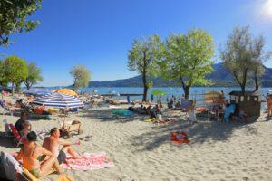 Gezellige Camping In Italie Met Veel Zwembaden Zwembadvakanties