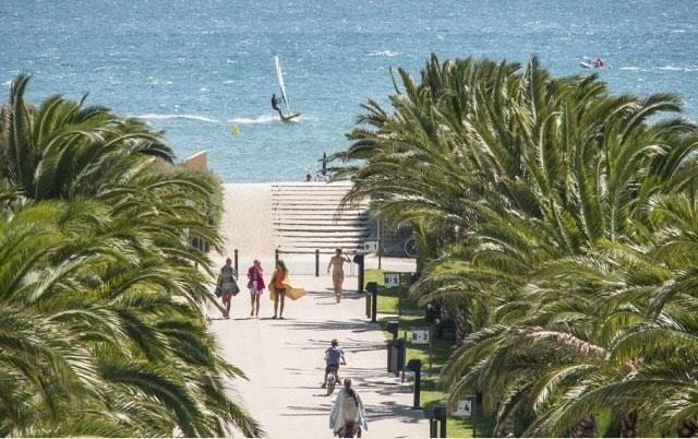 Leuke vakantie aan de Costa Brava met groot zwembad