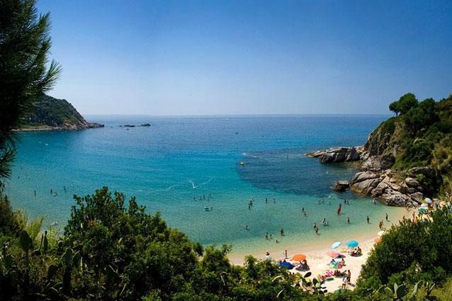 Populaire camping Italië met zwemparadijs