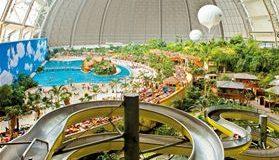 Grootste subtropische zwemparadijs in de wereld vind je in Berlijn!