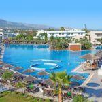 Groot aquapark op eiland Kos!
