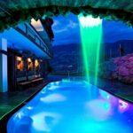 Geniet in prachtig hotel tijdens de wintersport in Oostenrijk