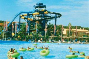 Hotel in Griekenland met zwemparadijs