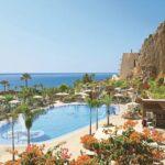 Top zwemparadijs met veel glijbanen in Gran Canaria
