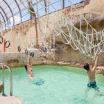 Camping in Frankrijk met groot nieuw waterpark