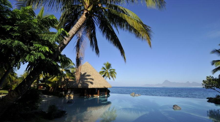 Expeditie Robinson ervaring op Tahiti