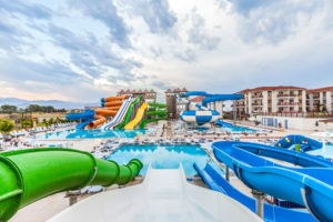 Aquapark in Turkije, Splashworld