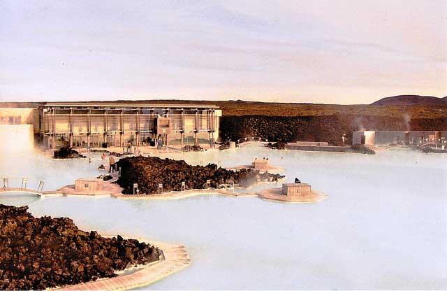 stoombad-ijsland