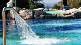 Mooi hotel in Italië met zwembaden, glijbanen, strand en wellness