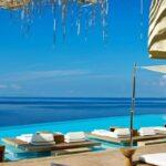 Ultiem luxe hotel in Griekenland met privé-zwembad