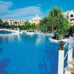 Prachtig resort in Tenerife met zwemparadijs