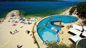 Leuke zwembadvakantie met kinderen in Kroatië