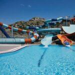 Geniet van je vakantie op Kos met groot aquapark