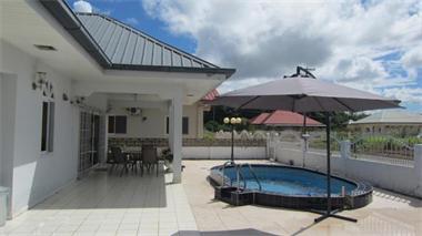 Vakantie villa in Amerika met privé zwembad