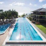 Prachtig zwemresort bij luxe hotel op Curaçao