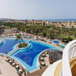 Prachtig all-inclusive hotel in Tenerife