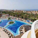 Prachtig all-inclusive hotel in Tenerife