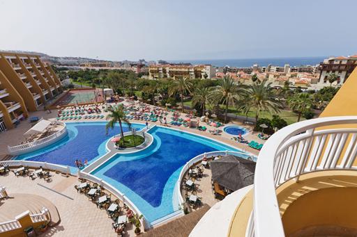 All inclusive hotel in Tenerife