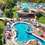 Prachtig vakantiepark in Slovenië met veel zwembaden