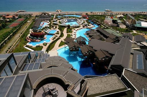 Leuk hotel in Turkije met zwembad