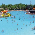 Camping aan het Gardameer met groot zwembad