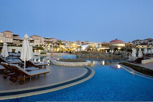 Luxe Resort Kreta met spa