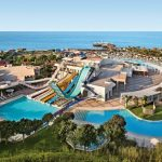 Luxe vakantie in Turkije met groot zwembad