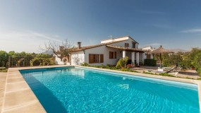 Mooie villa in Mallorca met privé zwembad