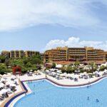 Prima hotel in Turkije met fantastisch zwemparadijs