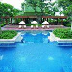 Schitterend hotel in Thailand met zwembaden en wellness