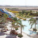 Beleef uren waterpret in het zonnige Egypte