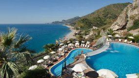 Zwembaden op prachtige locatie in Italië