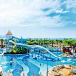 Mooi all-inclusive resort in Turkije met zeven zwembaden