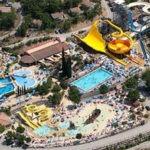 Leuke camping in Zuid-Frankrijk met zwemparadijs