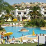 Mooie bestemming in Albufeira met top zwembaden