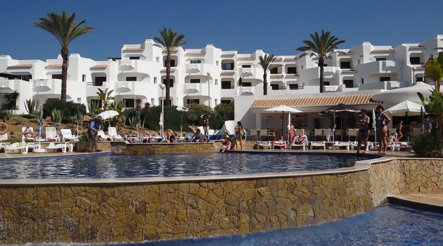 Geniet van je vakantie op Ibiza aan het strand