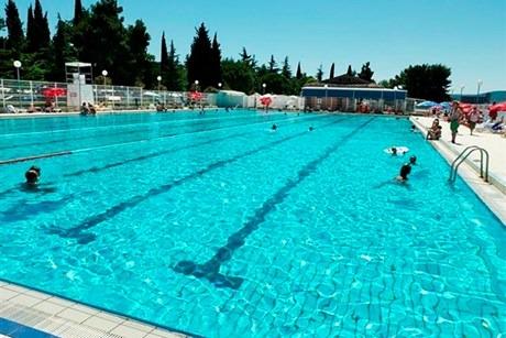 Camping Slovenië met zwemparadijs