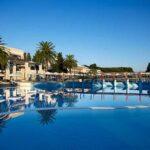 Prachtig hotel op Corfu met maar liefst zes zwembaden