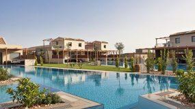 Bijzonder hotel in Griekenland met groot zwembad