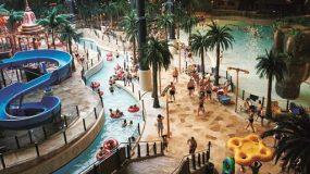 Geniet van Legoland in combi met groot waterpark