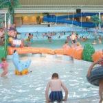 Camping met subtropisch zwembad aan de Zeeuwse kust