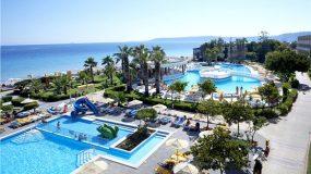 Schitterend waterparadijs bij all-inclusive hotel Griekenland