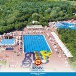 Gezellige familiecamping met toffe zwembaden in Italië met nieuwe glijbanen